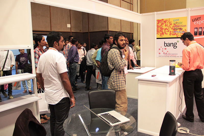 India's First Ever Product Design Expo - PDD 2012