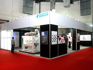 Bhuler Sortex A5 Launch at New Delhi