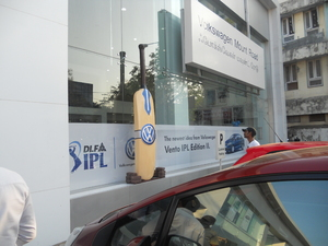 Geo & Nobi - Experiential Marketing for Volkswagen