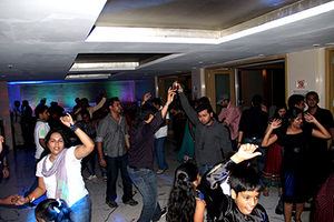 KFJ - New Year\'s Eve Bash 2013